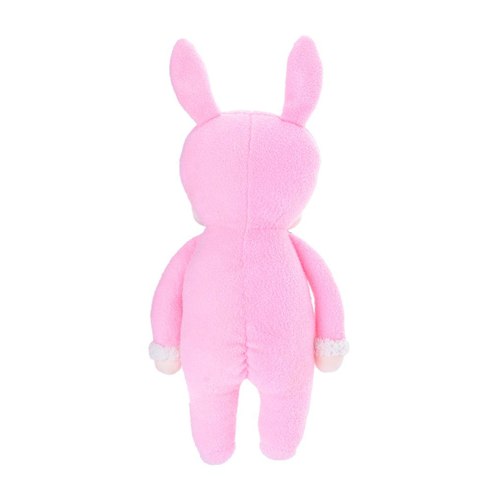 Boneca Metoo Angela Pink Bunny de costas