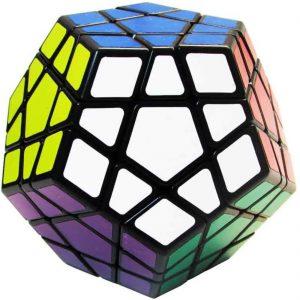 Cubo mágico Hexagonal