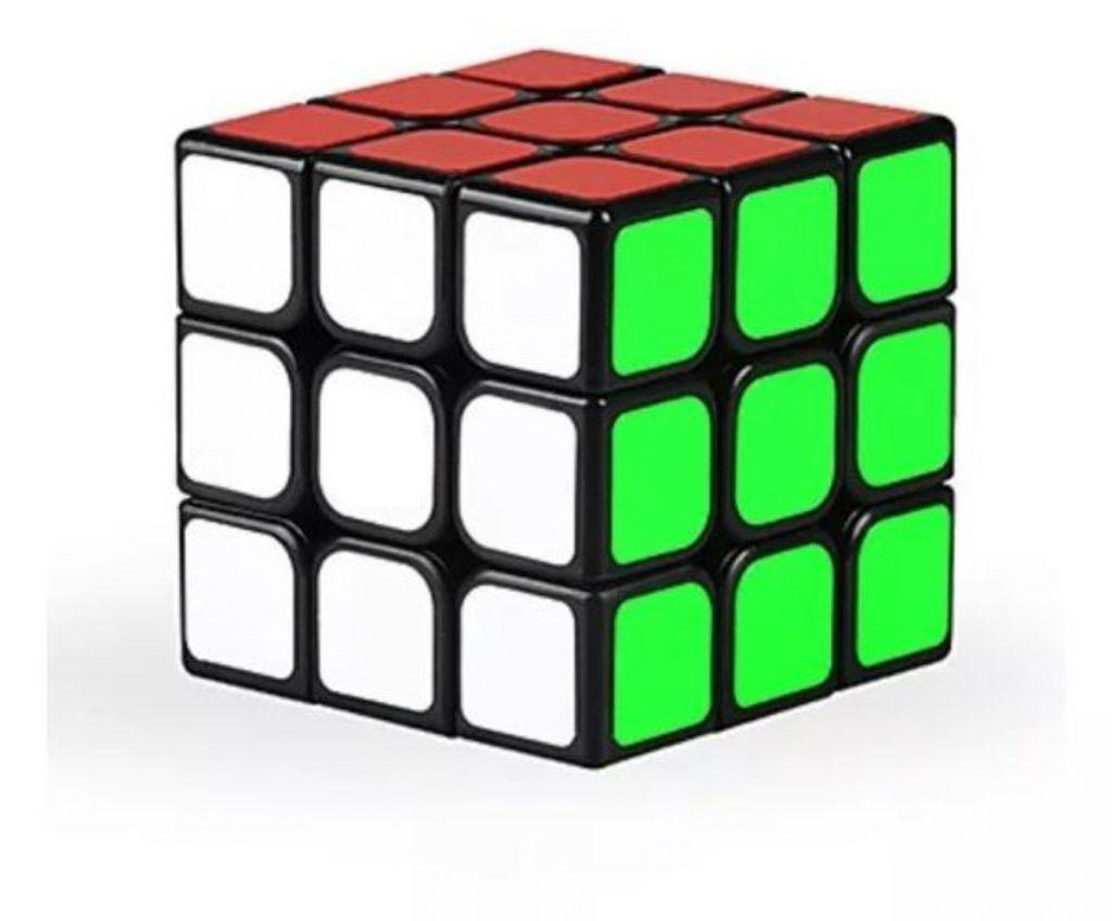 Cubo Mágico 3x3