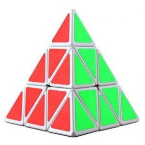 Cubo Mágico Piramide