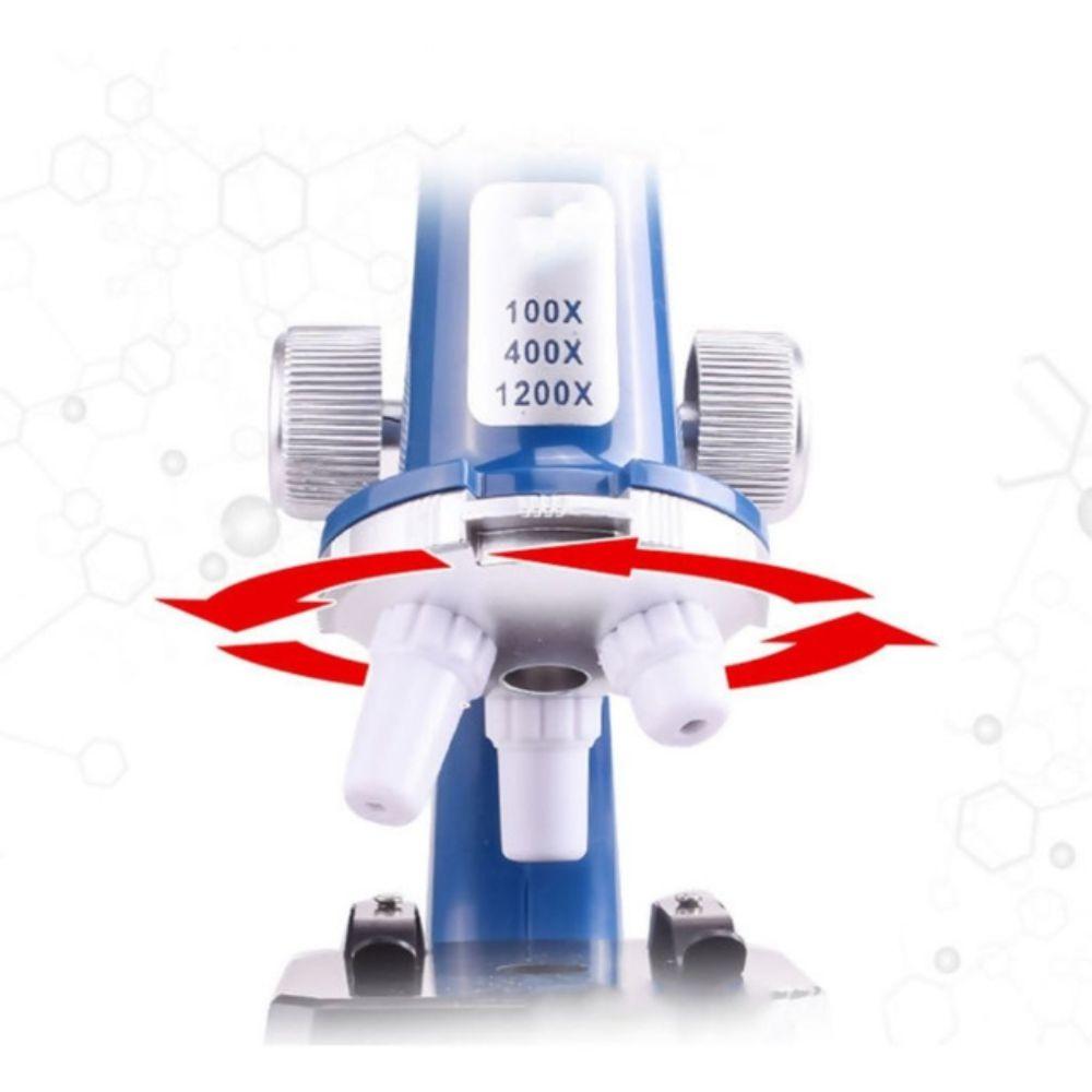 Microscópio Smart Infantil