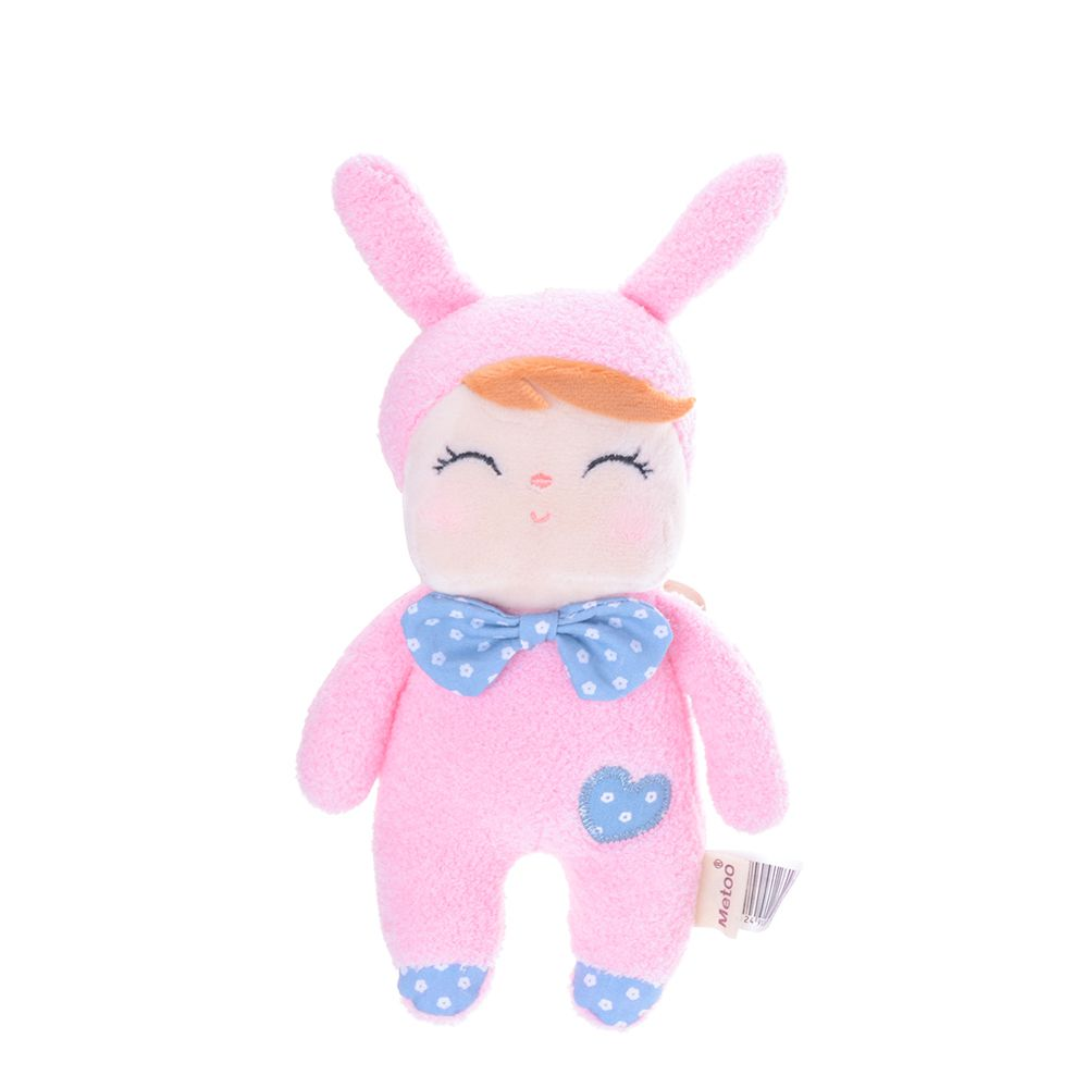Mini Metoo Angela Pink Bunny de frente