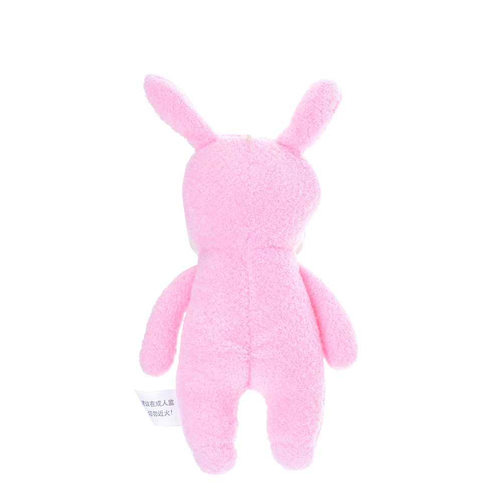Mini Metoo Angela Pink Bunny de costas