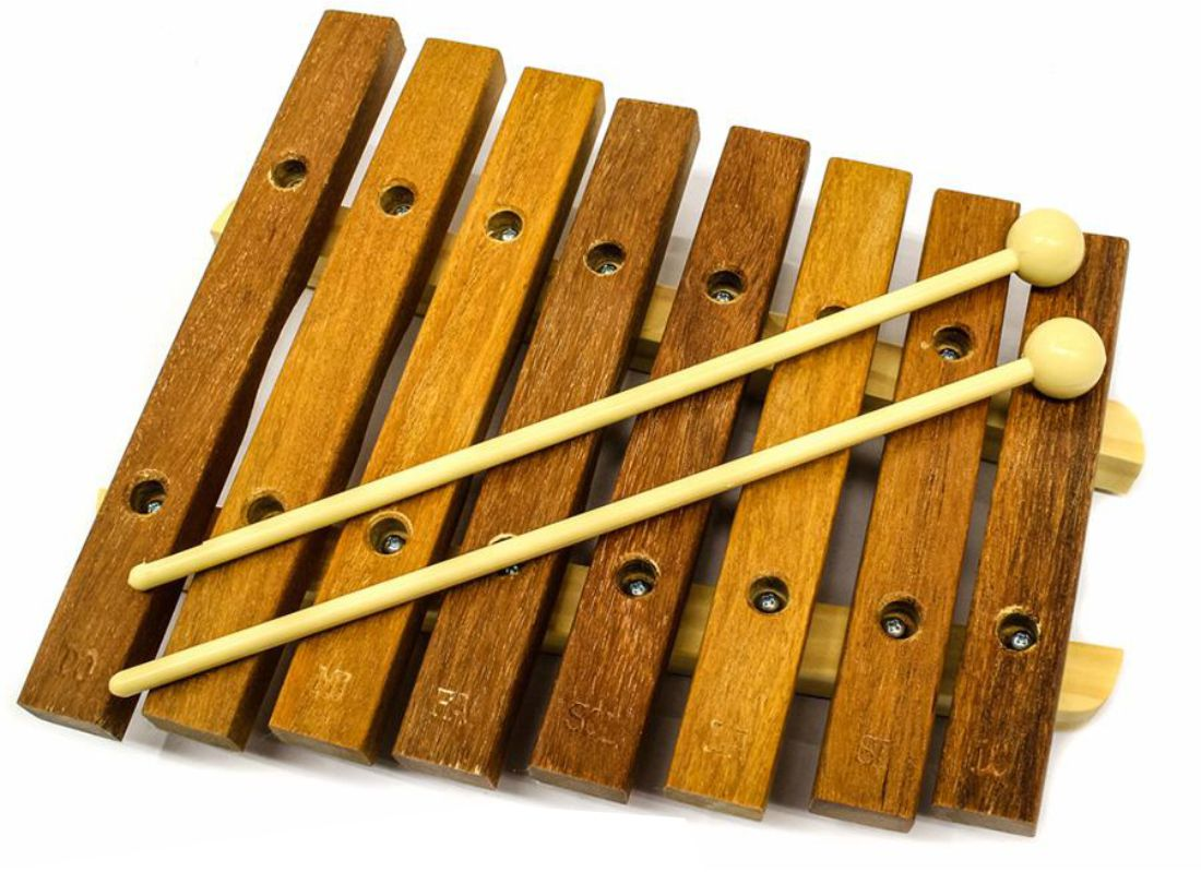 imagens do xilofone