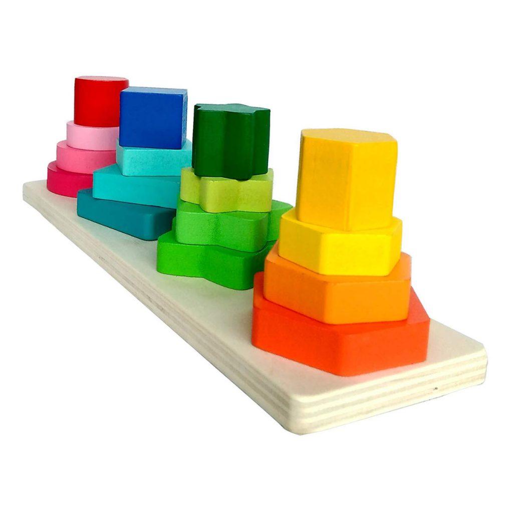 Base de formas geométricas