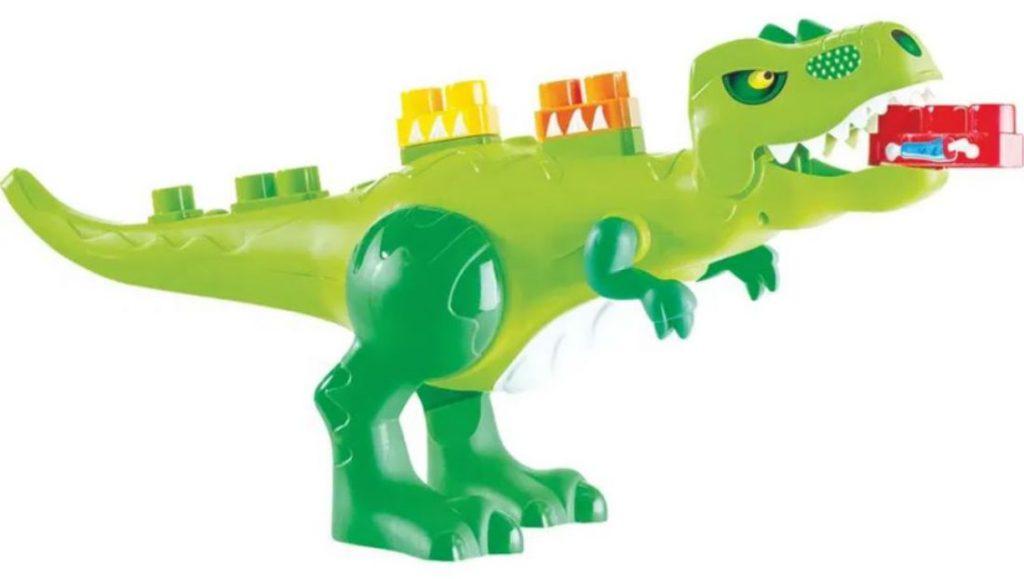 Dino jurássico