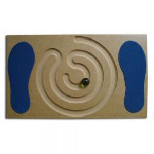 Equilíbrio Espiral