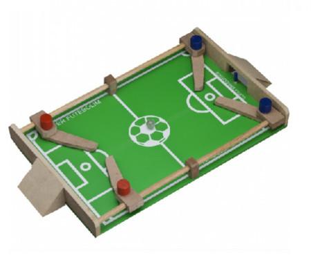 Brinquedo Educativo Super Futebolim