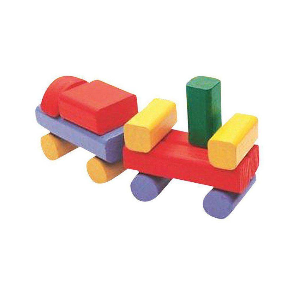 Peças do multi blocks