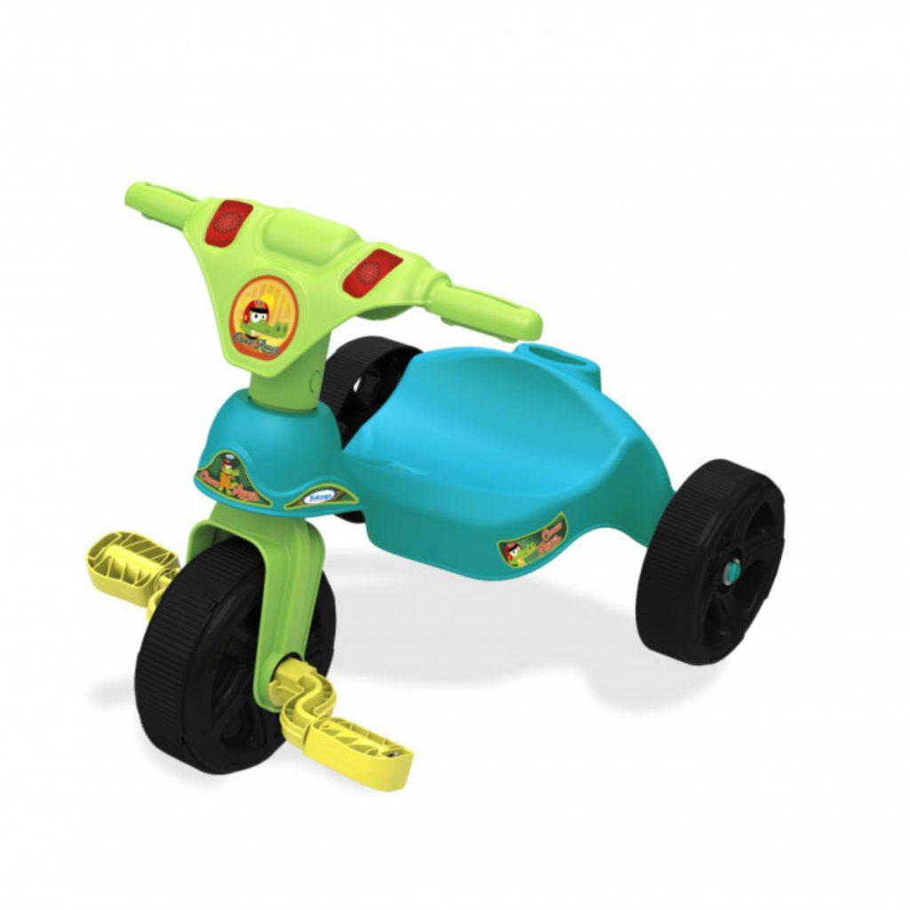 Triciclo croco racer