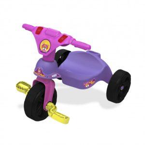 Triciclo oncinha racer